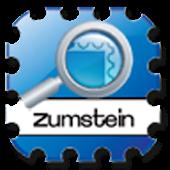 Zumstein Catalogue