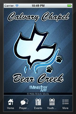 Calvary Chapel Bear Creek
