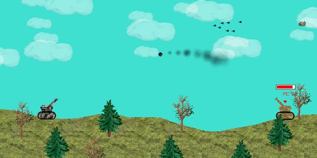 Batalha de tanques NoAds