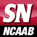 Sporting News NCAA Basketball logo