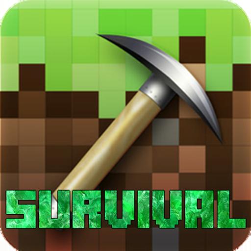 Cubes Craft Survival