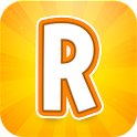 Ruzzle – fun & fast-paced Word game like Boggle you play multi-player online & with friends!
