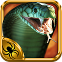 Killer Snake ELITE – Move Quick or Die! icon