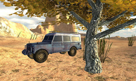 4x4 offroad simulation 1.0 screenshot 55329