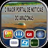 Manaus Jornais e Notícias