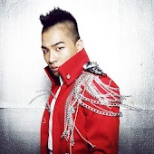 Taeyang Wallpaper