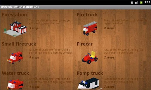 Fire station click-clack- screenshot thumbnail