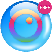 Bubbles Icon Pack - FREE
