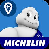 ViaMichelin - Rutas y Mapas