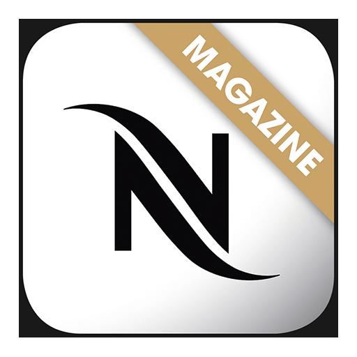 Nespresso Magazine US/CA Icon
