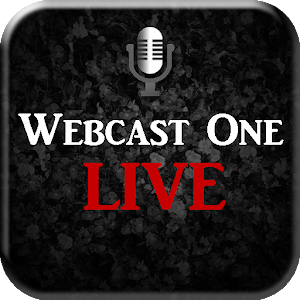 Webcast One Live