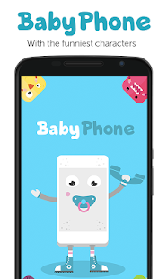 Babyphone- screenshot thumbnail