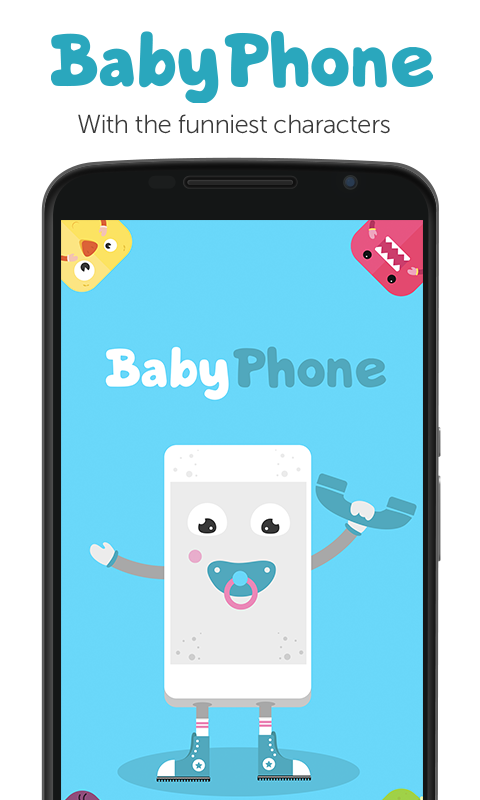 Babyphone- screenshot