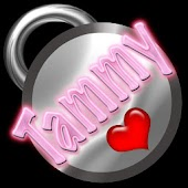Tammy Name Tag