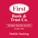 First Bank & Trust Mobile Bank icon
