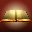The Holy Bible (KJV) icon