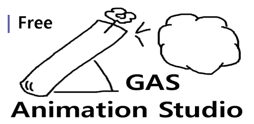 gas animation studio free gif
