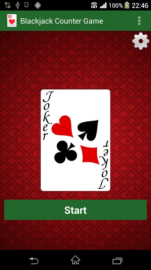 Blackjack hi lo strategy
