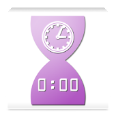 LogiClock - Metric Time