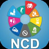 NCD DataFinder