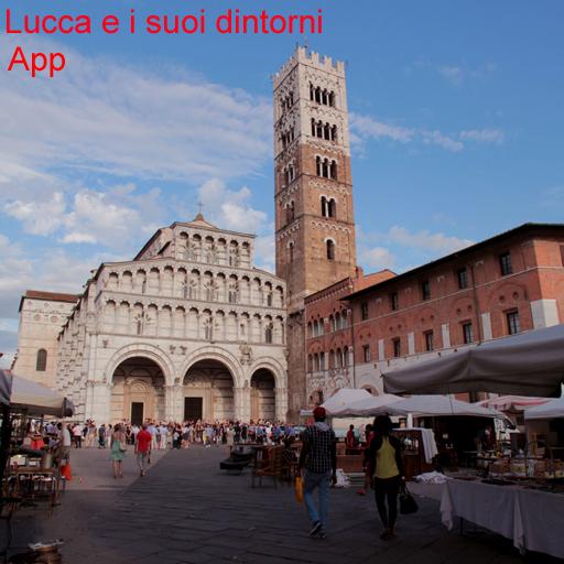 免費旅遊App|Lucca e i suoi dintorni demo|阿達玩APP