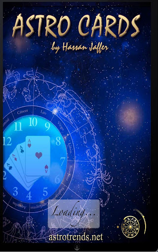 AstroCards