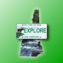 New Hampshire Explorer logo