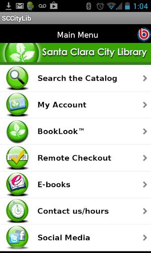Santa Clara City Library