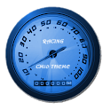 Racing CM11/CM10 theme free icon