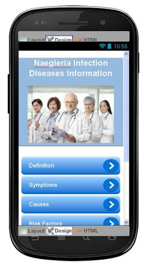 Naegleria Infection Disease