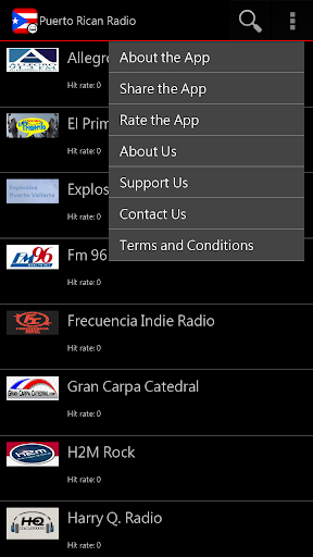 【免費娛樂App】Puerto Rican Radio-APP點子