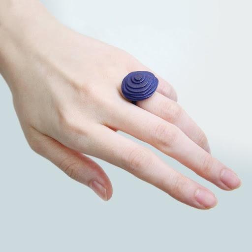 Ring -YAE ([JP]13号, [UK]N, [US]7)