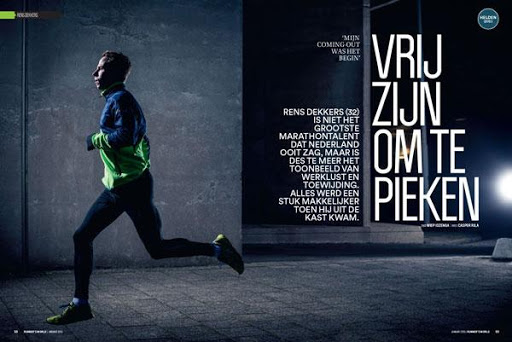 Runner's World Nederland