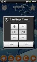 Screenshot of Baby Sleep Lullaby Music Box