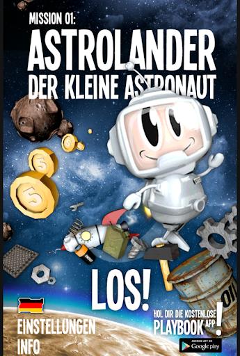 Astrolander Free