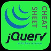 JQuery Cheat Sheet 1.10 - 2.0