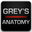 Grey's Anatomy Fan icon