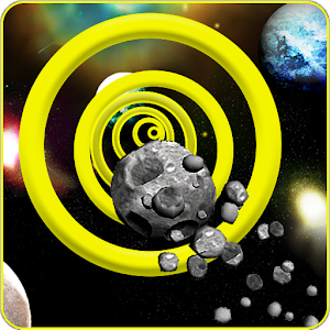 Space Rings 3D for PC and MAC