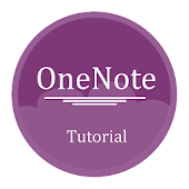 MS One Note tutorial