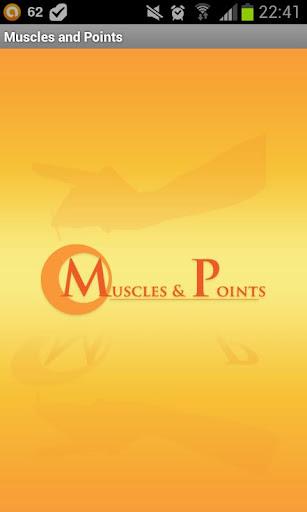 Anatomy Muscle IMS Dryneedling