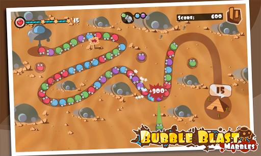 免費下載街機APP|Bubble Blast彈球 app開箱文|APP開箱王