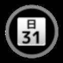 DayWeekBar Japanese icon