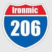 Iron Mic 206