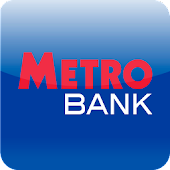 Metro Bank Mobile Tablet