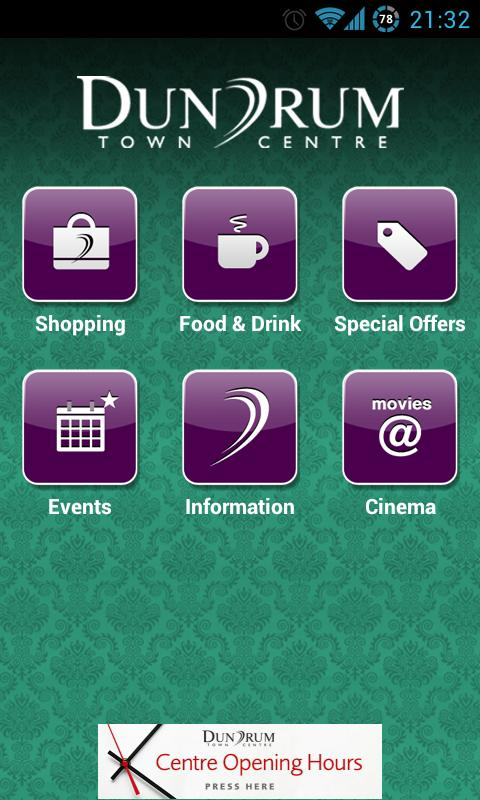 Dundrum Town Centre - screenshot