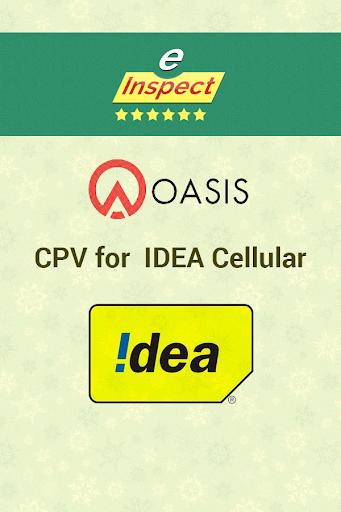 e-Inspect Oasis