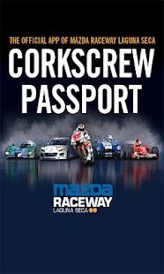 Corkscrew Passport - screenshot thumbnail