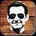 Voodoo Sarkozy icon
