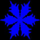 Snow Fall Live Wallpaper HD icon