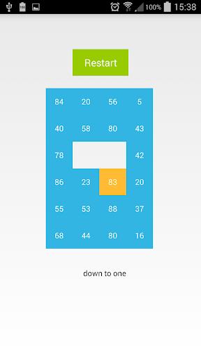 【免費解謎App】Down to one Puzzle Game Pro-APP點子